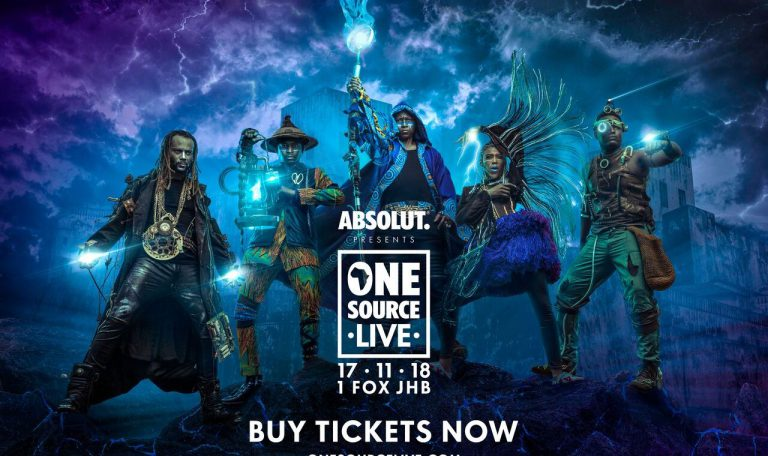 What to expect at the Absolut One Source Live
