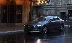 The All-New Mazda3 revealed