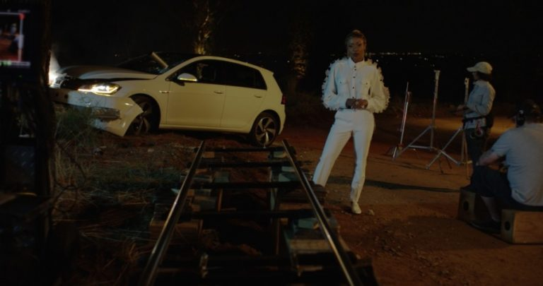 VW's bold campaign encourages South Africans to drive dry