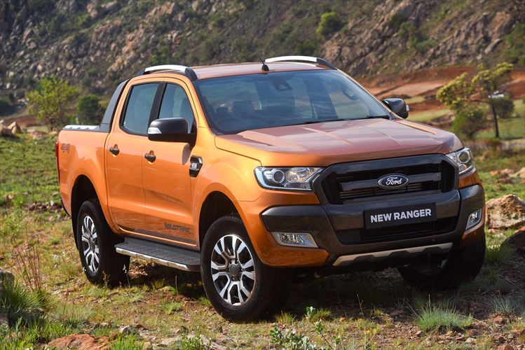 Ford Ranger Claims Top Honours at Car Magazine's Annual Top 12 Best Buys Awards