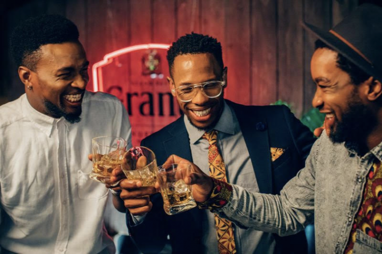 Grant's Whisky Launches Exclusive #TripleGoodSessions in Johannesburg