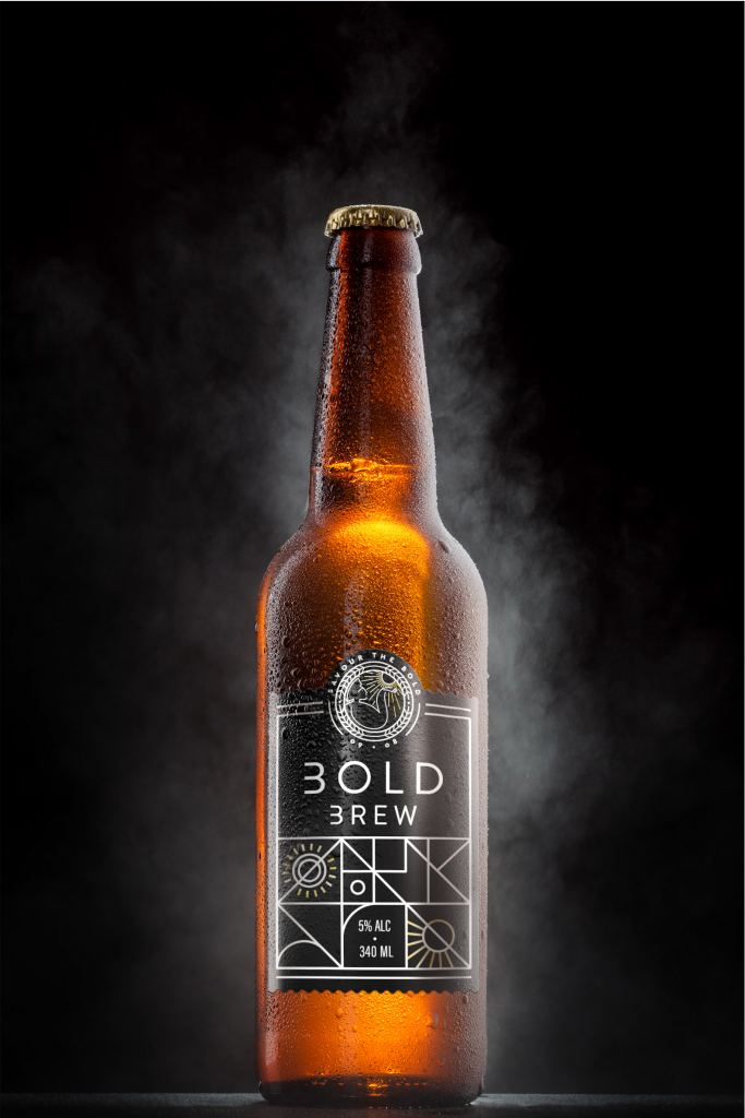 Bold Brew Beer
