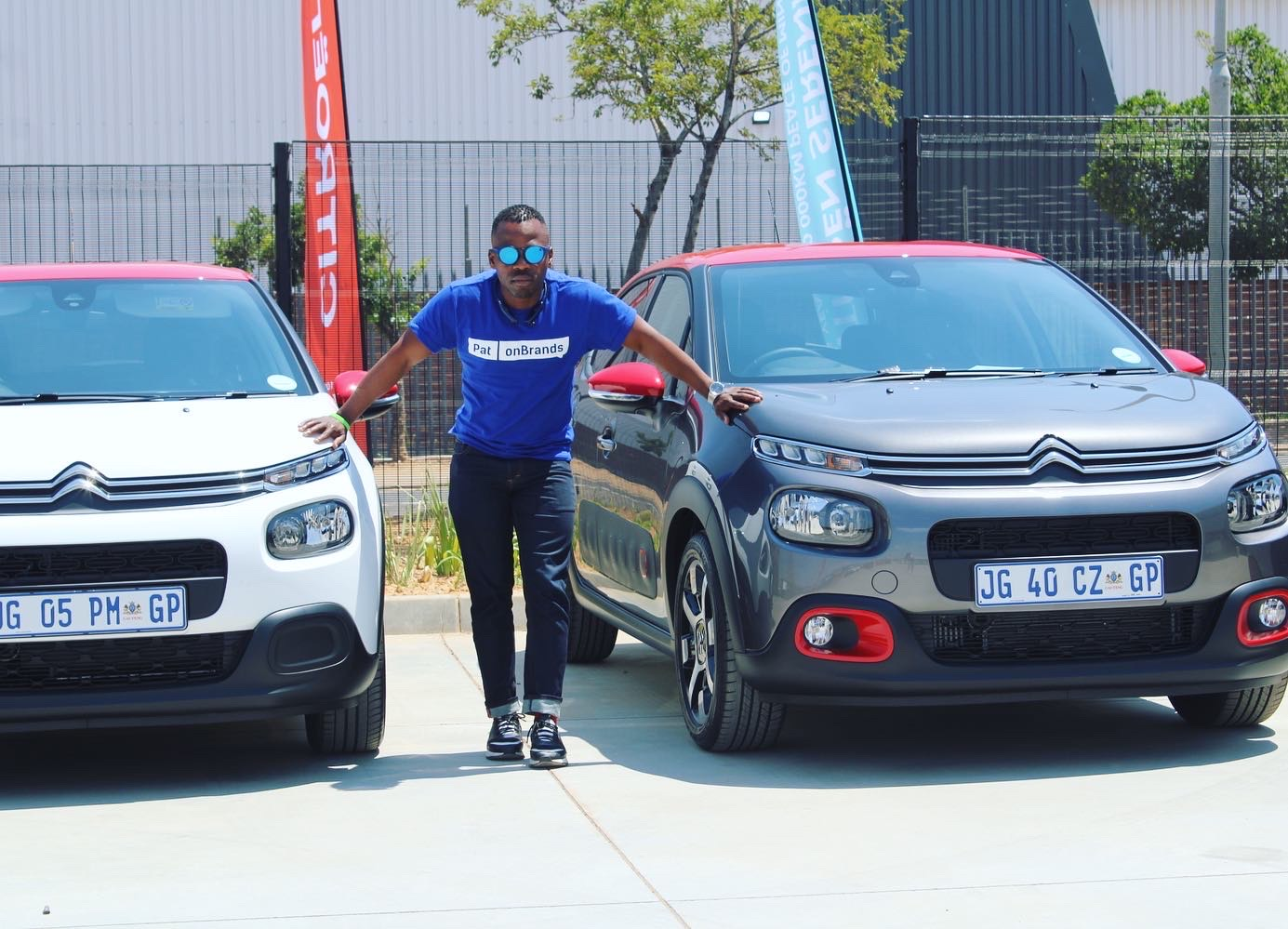 Citroën is Back in South Africa