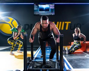 Planet Fitness launches PumpHIITup™-