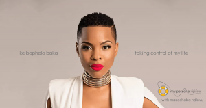My Personal Lifeline partners with Masechaba Ndlovu to empower crime victims in SA.