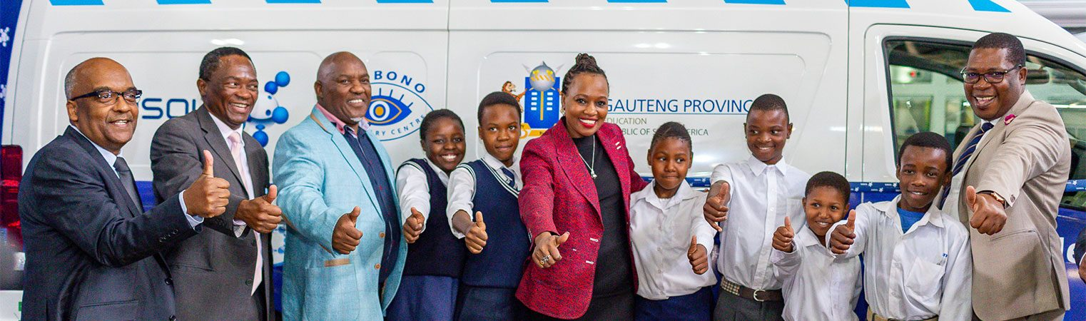 Sasol Foundation offers free online primary and secondary