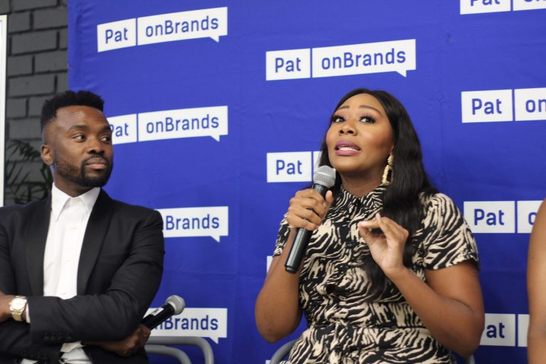 The Pat on Brands Dialogues celebrates 1 Year of storytelling