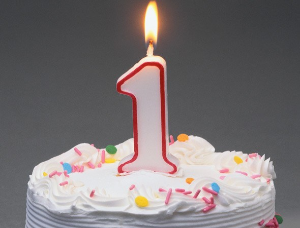 Patonbrands.Com Turns 1