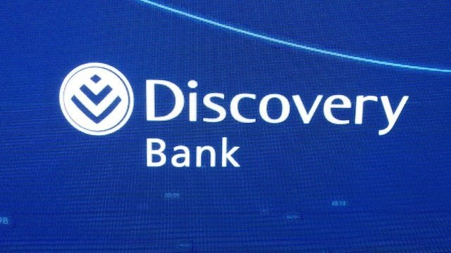 Discovery Bank promises good financial health