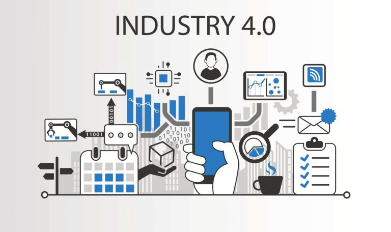 Marketing in the Fourth Industrial Revolution