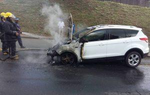 Ford failed the Kuga way
