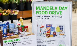 How brands are exploiting #MandelaDay
