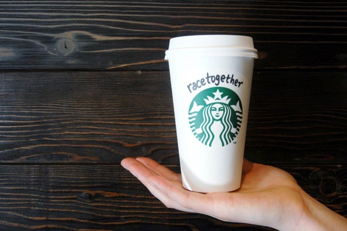 Brands and Racism: What brands can learn from Starbucks