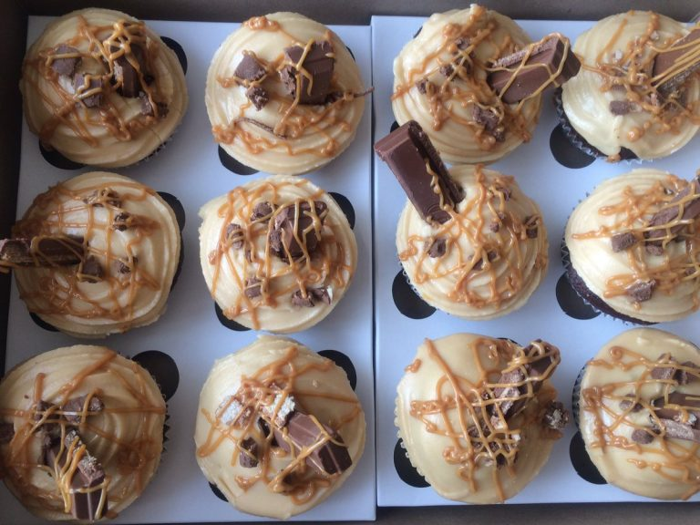 Brand of the Month: Puly's Cupcakes
