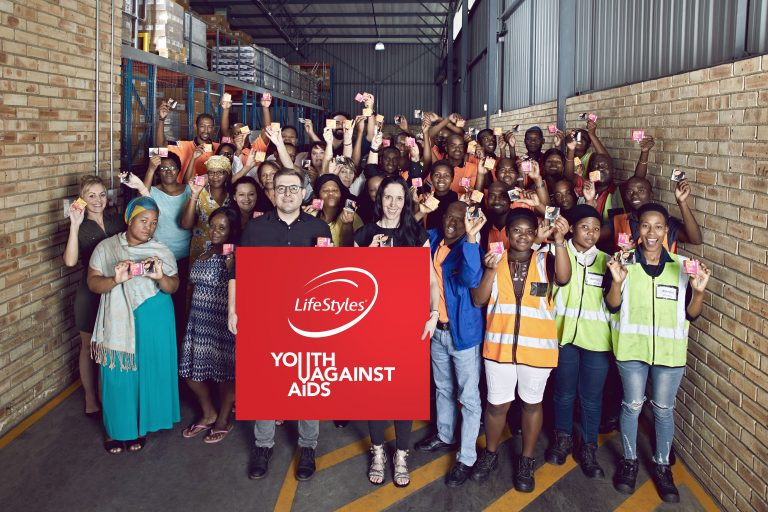 LifeStyles Condoms to support Youth against AIDS In Southern Africa