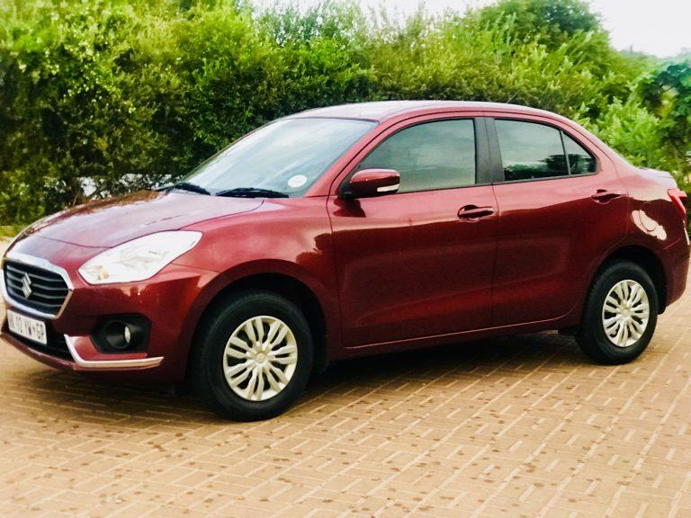 Review: Suzuki Dzire 1.2 GL