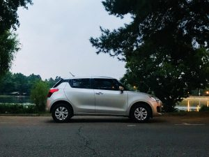 Review: The Award-Winning Suzuki Swift 1.2 GL
