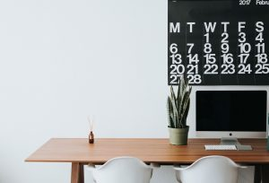 How to keep your office organised