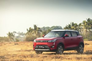 Mahindra South Africa launches exclusive pre-booking for XUV300