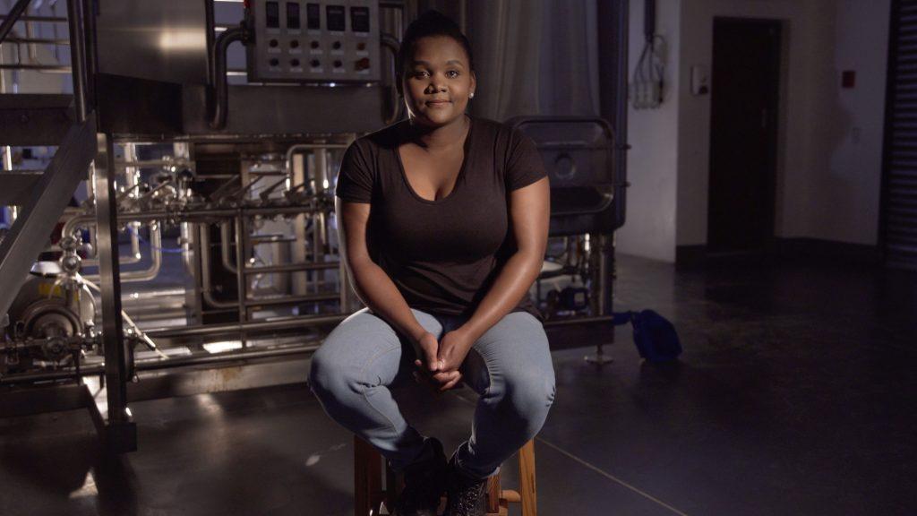 Apiwe Nxusani-Mawela - Bold Brew Brewmaster