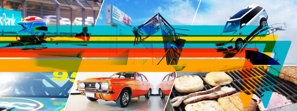 Festival of Motoring