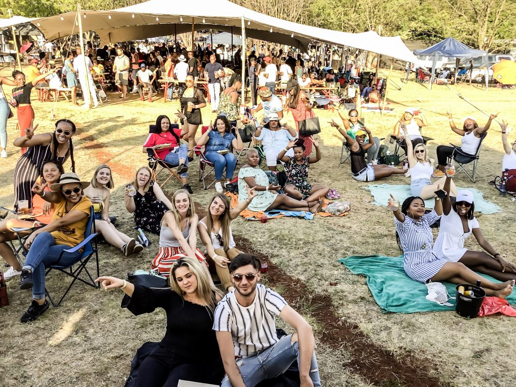 SA Gin Festival