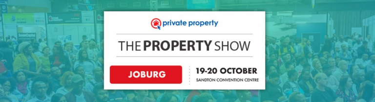 The Property Show helps Johannesburg consumers make their best property decisions