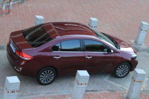 #DriveWithPat: Suzuki Ciaz 1.5 GLX