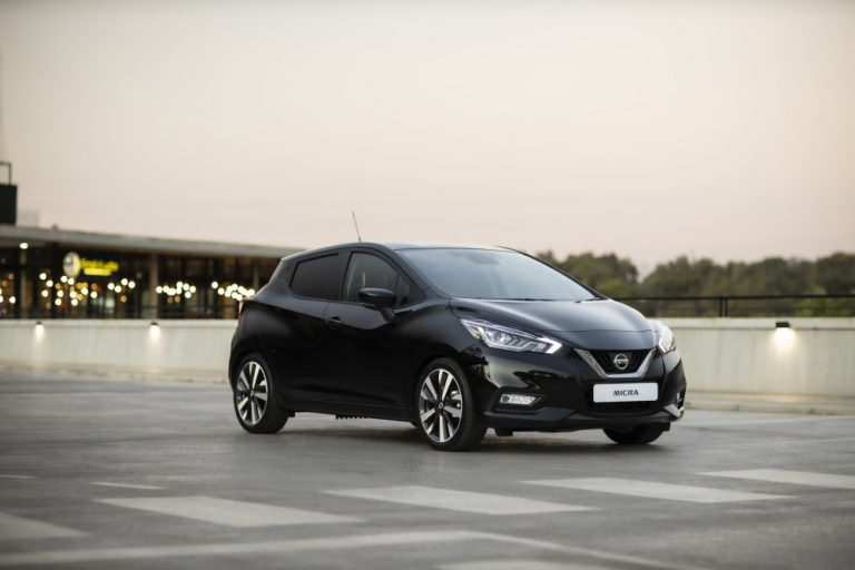 The all-new Nissan Micra 84 kW: Engineered for the streets