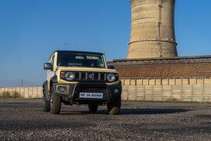 # DriveWithPat: Suzuki Jimny 1.5 GLX AT