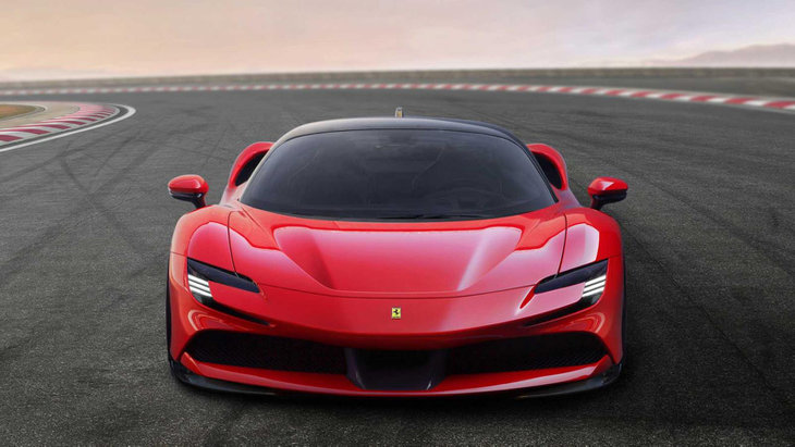 Amazon and Ferrari retain their top spots as most valuable and strongest brands in the world.