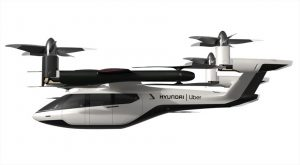 Hyundai takes to the sky with Uber Elevate