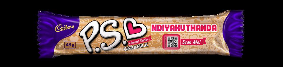 Cadbury PS