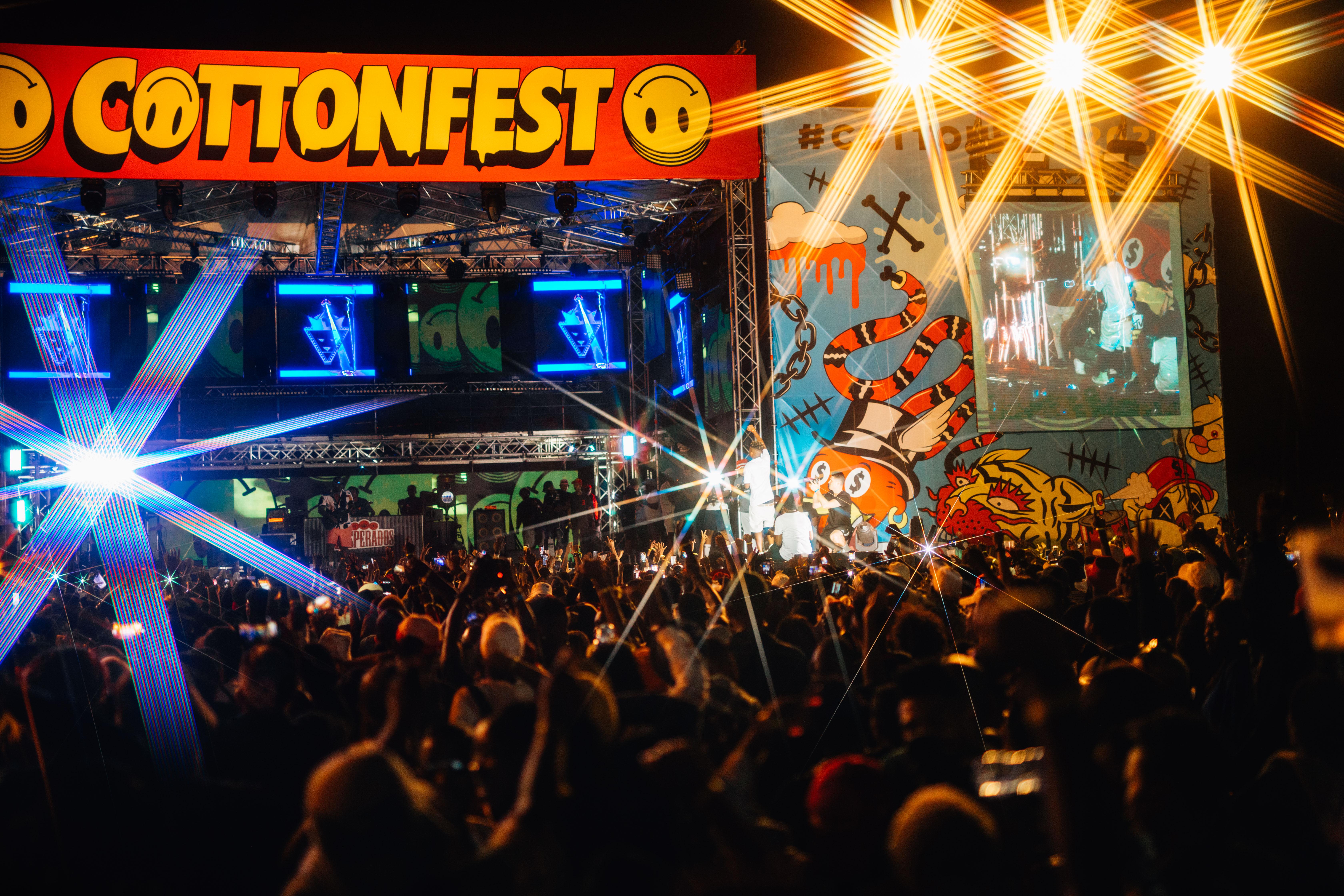 COTTON FEST 2020