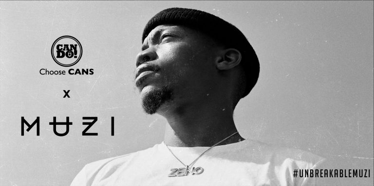 CAN DO! PARTNERS WITH MUZI TO TELL UNBREAKABLE STORY