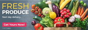 You can now buy your fresh produce from NetFlorist