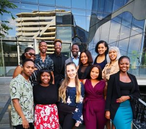 In Conversation with the 2020 PRISM Awards and the PRISM Young Voices Leadership