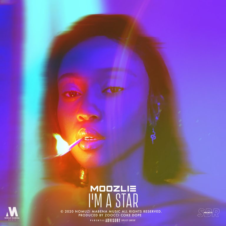 Moozlie is back with a new hit single produced by Zoocci Coke Dope