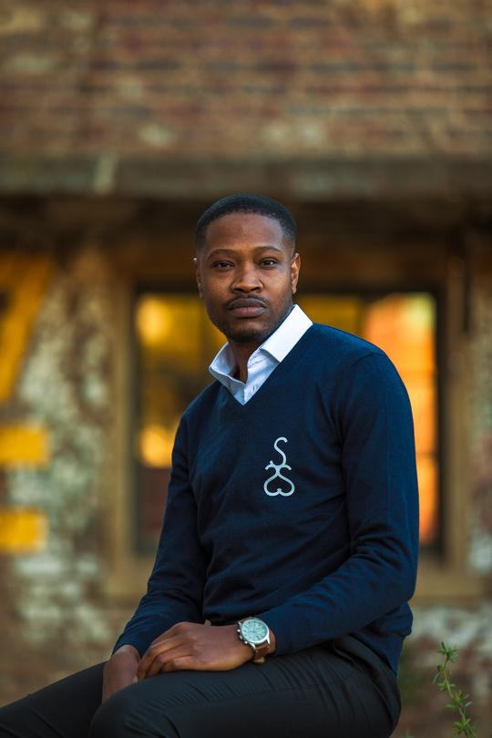 Skinny Sbu opens his first independent store