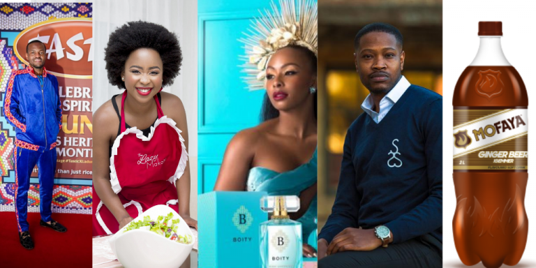 5 South African Brands that started September on a high note