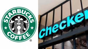 Starbucks coffee will soon be available at select Checkers stores