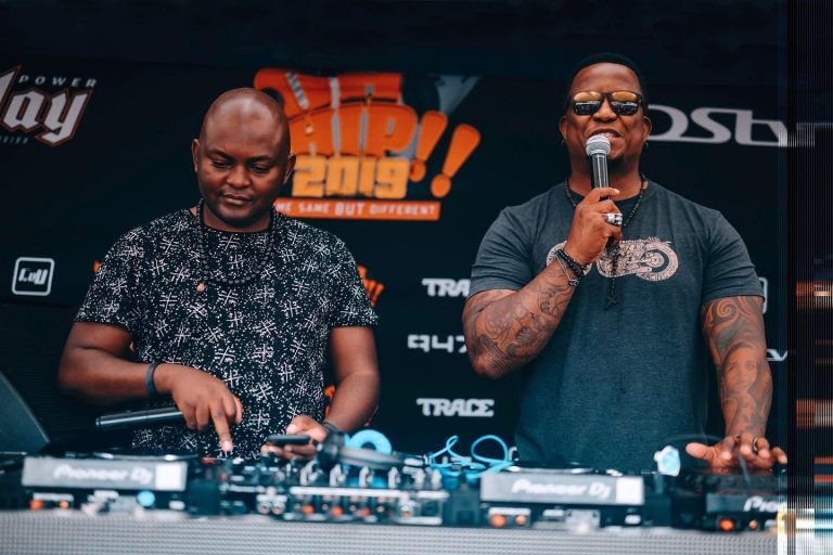 Primedia Broadcasting parts ways with DJ Fresh and Euphonik
