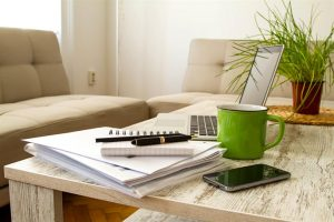 #TechTuesday: Tips for working from home