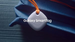 Locating small misplaced items made easier with the Samsung Galaxy SmartTag