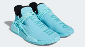 Adidas launches Xhosa-inspired sneaker with Pharrell- but it is not available in South Africa.