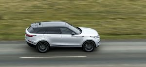 New Range Rover Velar: Expanded choice of power and tech in South Africa.