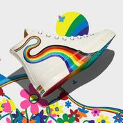 Converse launches Pride collection