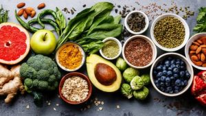 #WellnessWednesday: 9 vitamins you need to recharge your immune system