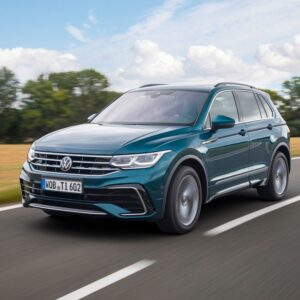 Volkswagen celebrates local languages by filming the TV ad for the new Tiguan in isiZulu.