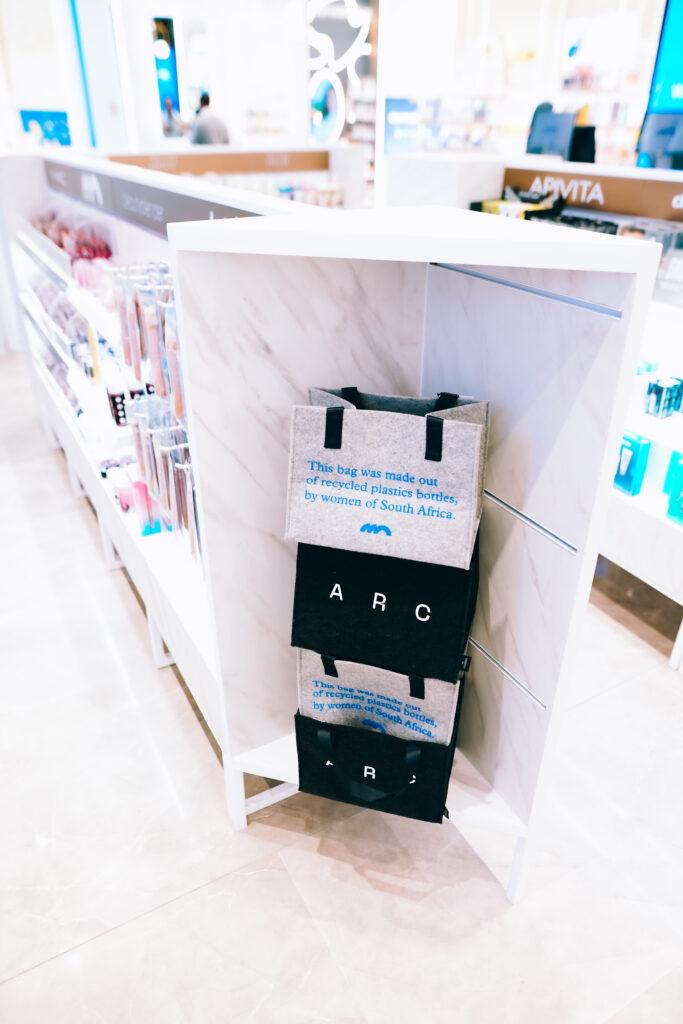 Arc store sandton
